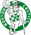 Boston Celtics 1974-1996 Primary Logo iron on transfer