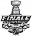 Stanley Cup Playoffs 2014-2015 Alt. Language decal sticker