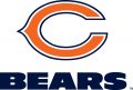 Chicago Bears 1974-Pres Wordmark Logo 03 iron on transfer