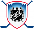NHL Winter Classic 2013-2014 Alternate decal sticker