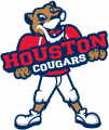 Houston Cougars 2012-Pres Misc Logo iron on transfer