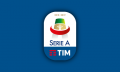 Italian Serie A Team Logo 03 iron on sticker