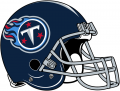 Tennessee Titans 2018-Pres Helmet iron on transfer