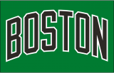 Boston Celtics 2006-Pres Jersey Logo iron on transfer