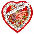 Valentine Day decals stickers 3