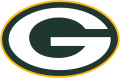 Green Bay Packers 1980-Pres Primary Logo decal sticker