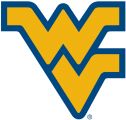 West Virginia Mountaineers 1980-Pres Primary Logo iron on transfer