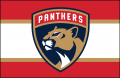 Florida Panthers 2016 17-Pres Jersey Logo 02 iron on transfer