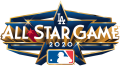MLB All-Star Game 2020 iron on transfer