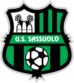 Sassuolo 2000-Pres Primary Logo iron on sticker