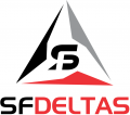 San Francisco Deltas Logos iron on transfer iron on transfer